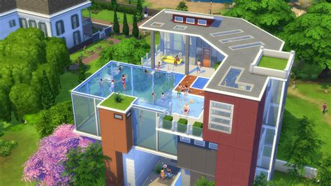 Home Design App Upstairs by The Sims 4 Macgamestore Com