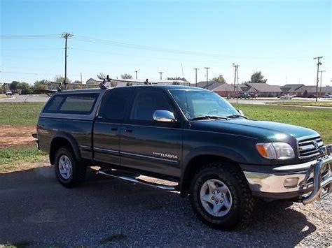 Toyota Altus Ok Sell Used 2002 Toyota Tundra Sr5 Extended Cab 4