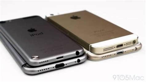 iphone 6 color choices iphone 6 vs iphone 5s design size and color options