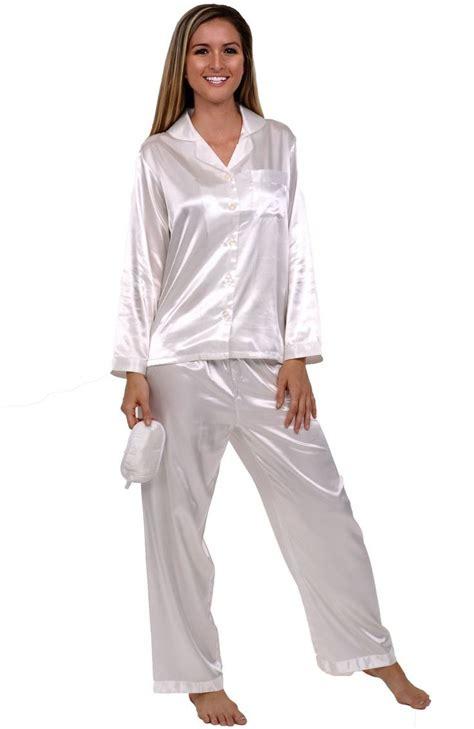 Piyama Satin Velvet White Flamingo les 808 meilleures images du tableau pijama peignoir
