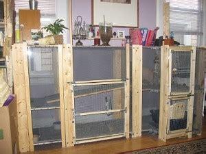 reciclar conejera proyecto navide 241 o jaula de conejo de interior decora mi