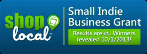 Small Home Business Grants 2013 Small Business Grant Award Winners Announced
