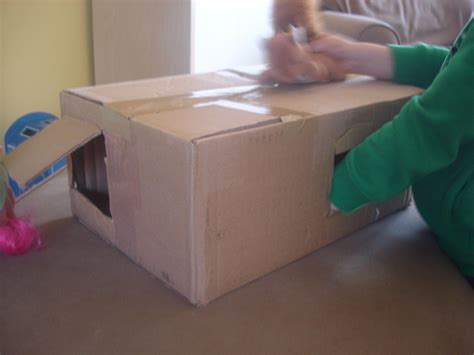 boxes for preschoolers sensory box teach