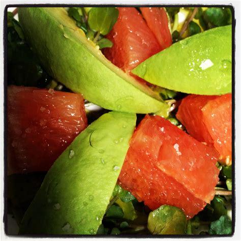 avocado and watercress salad recipes dishmaps grapefruit and watercress salad recipe dishmaps