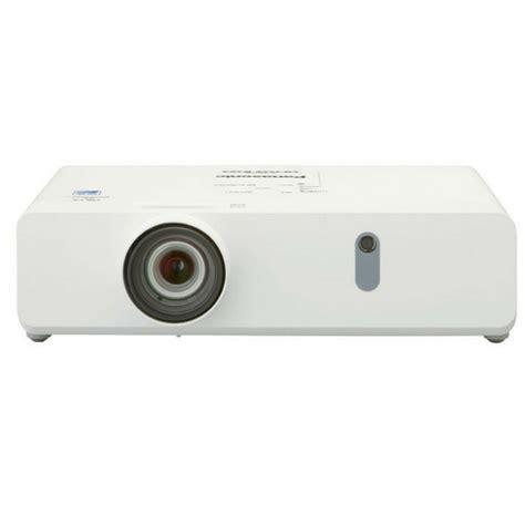 Lu Projector Byson panasonic 2700 lumens projector ponsonby sound hire