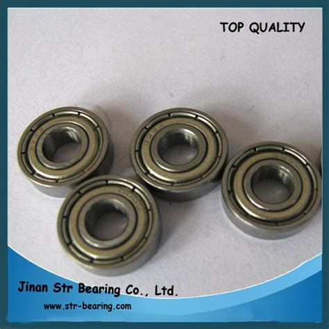 Miniature Bearing 699 2rs Asb high precision miniature groove bearing 699 for conventional fishing reel micro motor