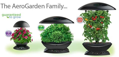 Garden Products by Aerogarden Review 2011 187 Direct Selling Facts Figures And