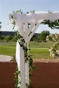 Outdoor wedding arches on pinterest wedding arches outdoor weddings
