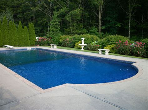 Island Pool And Patio by Pool Patios Poolscapes Poolside Patios
