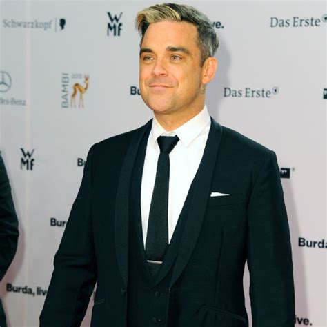 Claires New Swings Both Ways by Robbie Williams Says New Album Swings Both Ways Is His