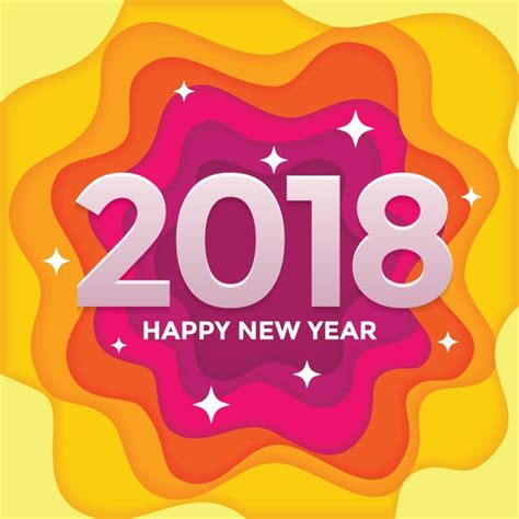 new year 2018 for tigers happy new year 2018 images pictures photos pics hd
