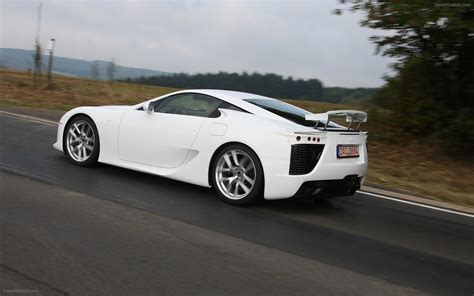 sport lexus lfa lexus lfa 2012 widescreen exotic car wallpapers 20 of 58