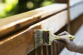 How To Lighten Color Stain In Wood Home Guides Sf Gate