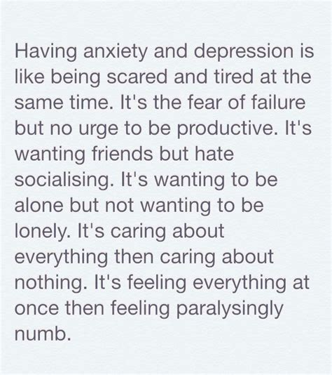 Comforting Words For Anxiety 25 Best Ideas About Depression Definition On Pinterest