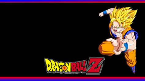 dragon ball wallpaper theme dbz live wallpaper for windows wallpapersafari