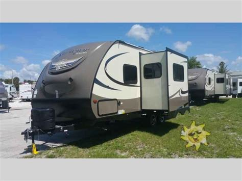 travel trailers by forest river rv forest river inc 2017 new forest river rv surveyor 200mble travel trailer