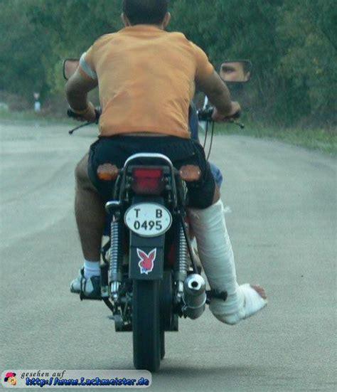 Motorrad Sms Spr Che by Motorradfahren In Jeder Situation