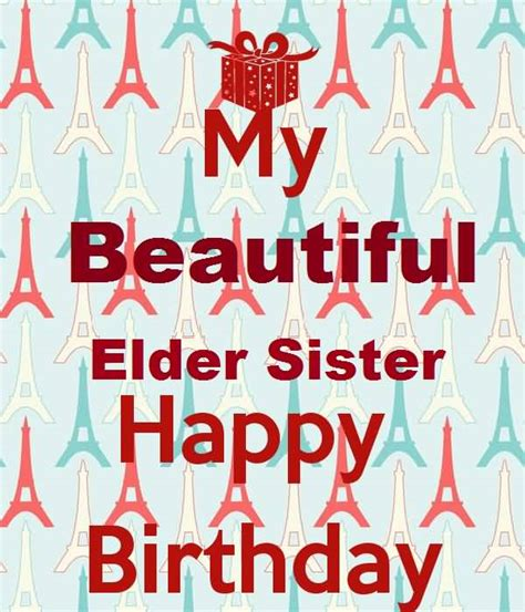 Elder Quotes For Birthday Birthday Wishes For Elder Sister Page 5