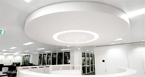 What Type Of Plasterboard For Ceiling by Interface Limited Acoustic Ceilings