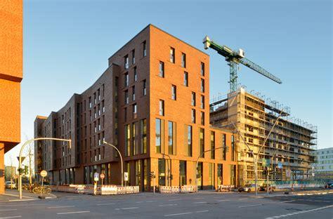 architekten hamburg liste dock 71 hafencity hamburg dfz architekten
