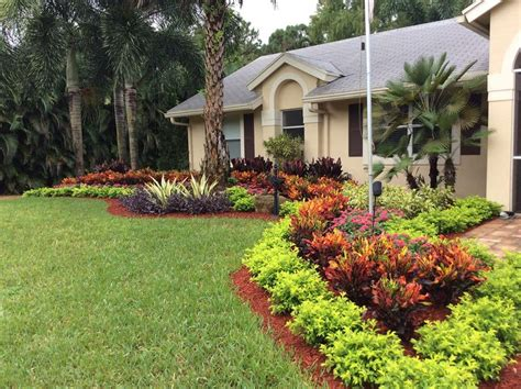 25 trending florida landscaping ideas on pinterest