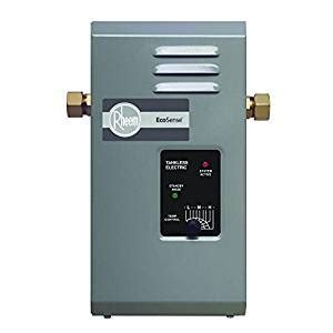 best 120 volt electric heaters 0 7 gpm 120 volt 3kw electric tankless point of use water