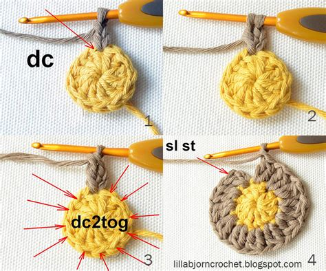 what does pattern mean circles of the sun cal block 1 lillabj 246 rn s crochet
