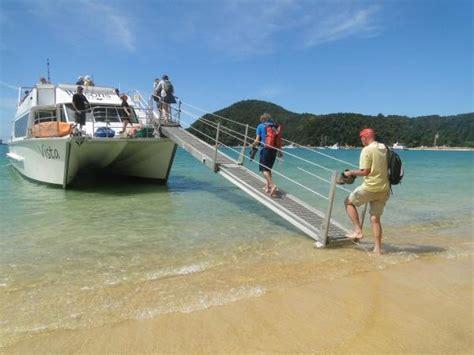 boot kopen zeeland reisverslag nieuw zeeland rokende vulkanen