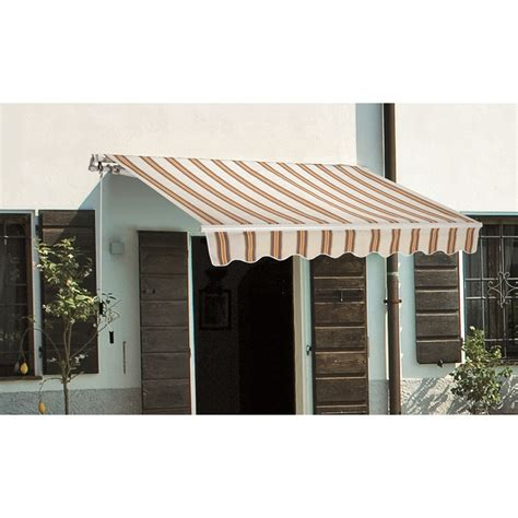 brico tende da sole garden friend tenda da sole a barra quadra 3x2 shop