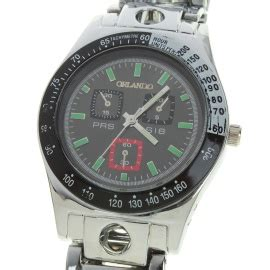 test pattern watch fashion television tv test pattern quartz wrist watch