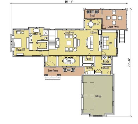 house plans daylight basement daylight basement house plans