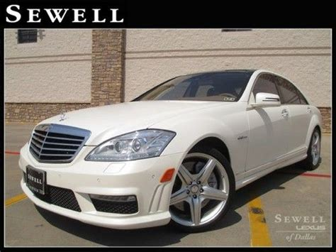 2010 mercedes s63 amg for sale buy used 2010 mercedes s63 amg designo 2dvd panorama roof