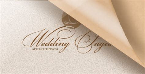 after effect wedding template wedding templates 35 free after effects file