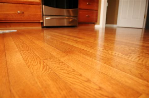 Hardwood Kitchen Floor by Hardwood Flooring In Your Kitchen Absolutely Select