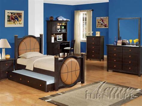 basketball bedroom ideas basketball bedroom sets images frompo 1