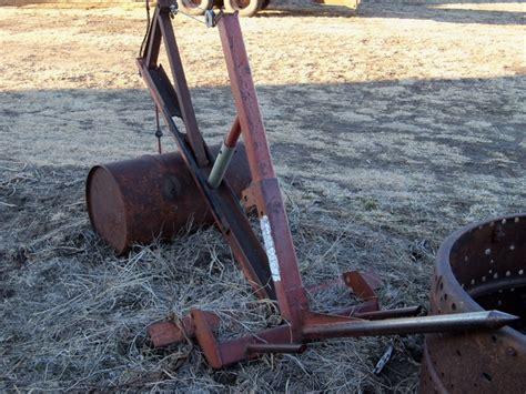 bales motor co inc electric square bale hay handling equipment nex