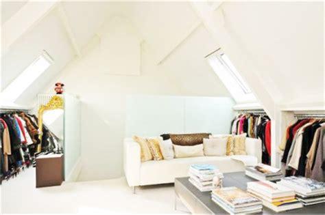 begehbarer kleiderschrank dachgeschoss begehbarer kleiderschrank suite im dachgeschoss