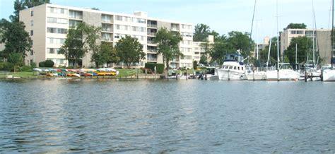 boat slip rental annapolis watergate pointe marina annapolis maryland