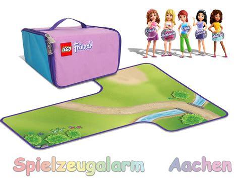 lego friends heartlake playmat box carpet neath