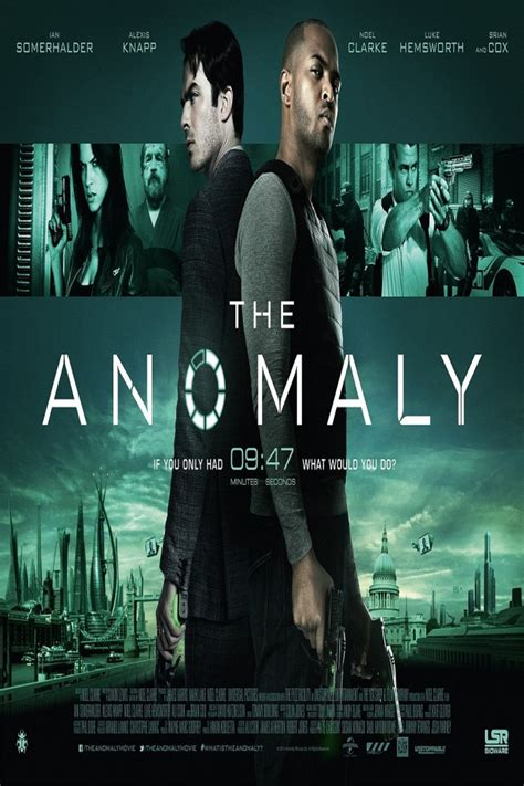 The Anomaly 2014 Watch The Anomaly 2014 Movie Online Free Iwannawatch To