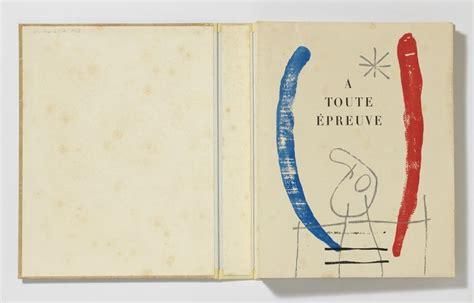 libro a toute epreuve 201 luard cramer mir 211 171 192 toute 201 preuve 187 m 193 s que un libro artishock revista