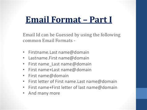 format email address with name find email address magic tricks for marketing and freelancing