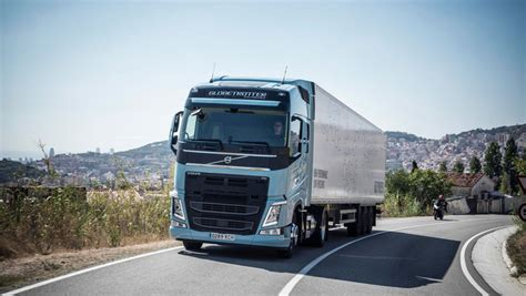 volvo group trucks technology volvo trucks wins sustainable volvo group