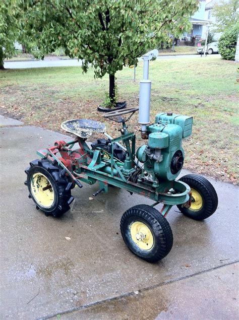 Garden Tractors by Our Garden Tractors Garden Tractors