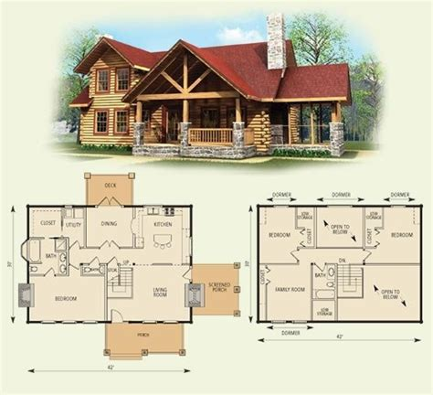 home design 4 you new 4 bedroom log home floor plans new home plans design