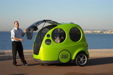 Minicat Air Car Runs On Compressed Air by Are There Any Cars That Run On Compressed Air Carrrs
