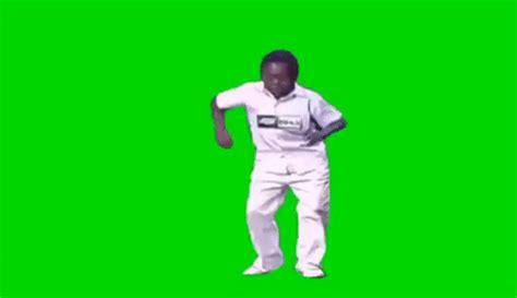 Dancing African Kid Meme - emmanuel udeh dancing green screen find make share