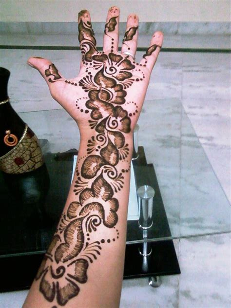 top design best mehndi designs inspiration in 2016 flawssy