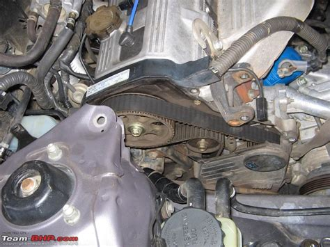 Toyota Camry Timing Belt Replacement Toyota Camry 2 5l Timing Belt Or Chain Autos Post