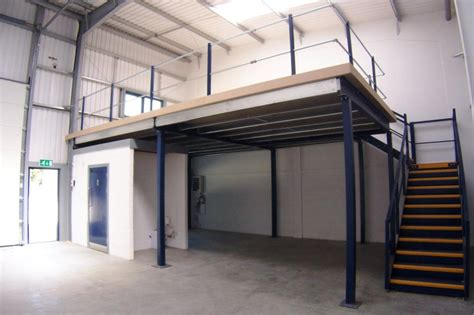 Twin Size Loft Bed Plans Free by File Industrial Mezzanine Floor Jpg Wikimedia Commons